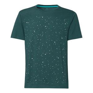 ThokkThokk Nightsky T-Shirt deep teal - THOKKTHOKK