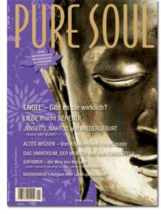 PURE SOUL – Ausgabe Juni 01/2012 - PURE Soul
