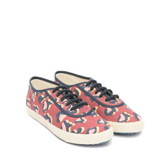 Startas Dark Leo Canvas Sneaker Low - Startas