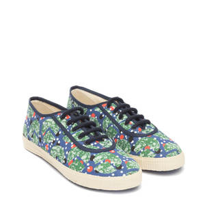 Startas For Eva Canvas Sneaker Low - Startas