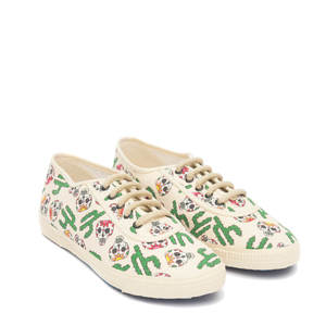 Startas Mexico Canvas Sneaker Low - Startas