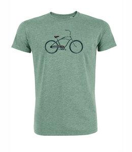Beach cruiser- Guide - T-Shirt - GreenBomb