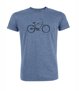 Beach cruiser- Guide - T-Shirt - GreenBomb