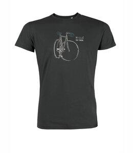 Hills do them - Guide - T-Shirt - GreenBomb