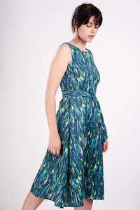 Petra Floaty Dress  - bibico