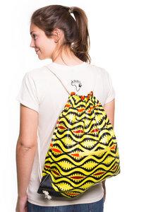 Kipepeo Gymbag Wimbi - Kipepeo-Clothing