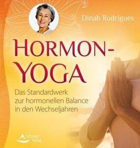Hormon Yoga - Rodrigues, Dinah