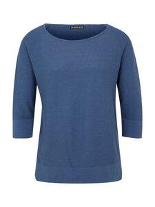 Feinstrick - Pullover aus edlem Baumwoll-Seide Mix - Les Racines Du Ciel