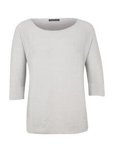 3/4 Sleeves Sweater Grey - Les Racines Du Ciel
