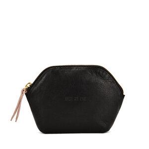 Cosmic Bag #mitte - black rosè - NINE TO FIVE