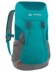 Kinderrucksack Vaude Puck 14 in green spinel - VAUDE