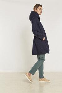 Doubleface Coat - Lanius