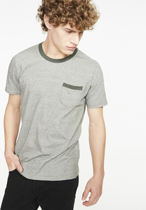 T-Shirt aus Bio-Baumwolle Joris - ARMEDANGELS
