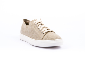Low Scout Sneaker Hemp Woman - Risorse Future