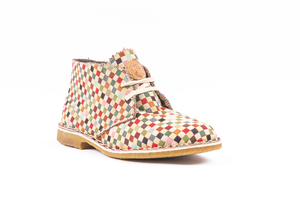 Deserto Desert Boot Checker fantasy - Risorse Future