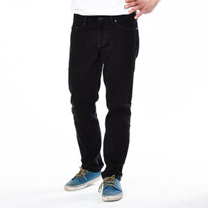 Active Jeans Black - bleed