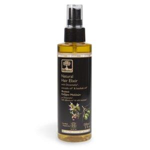 Natürliches Haarelexir - BIOselect
