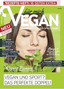 Vegan für mich 2/2017 - Family Media