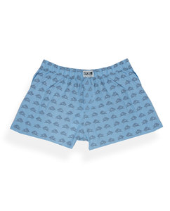 Degree Clothing - King Eichel Boxershort - blau - Degree Clothing