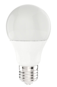 LED-Lampe Leuchtmittel dimmbar matt 2.700K A+ Made in Germany - RELAXFAIR