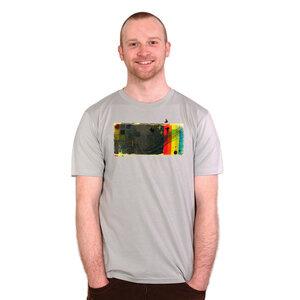 Ins Gelb - T-Shirt Männer aus Biobaumwolle - Coromandel