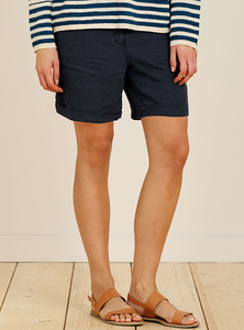 Lovina Shorts II Dark Night - Seasalt Cornwall