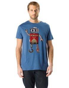 Daniel T-Shirt/ 0089 Bambus & Bio-Baumwolle / SMA - Re-Bello