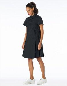 Tia Dress/ 0002 Bio-Baumwolle/ Minimal - Re-Bello