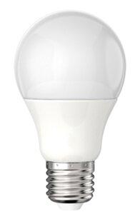 Nachhaltige LED-Lampe Leuchtmittel Blauer Engel recycelbar A+ E27 - RELAXFAIR
