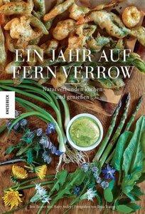 Ein Jahr auf Fern Verrow - Scotter, Jane & Astley, Harry