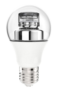 LED-Lampe Leuchtmittel E27 600 Lumen 2.700K A+ Made in Germany - RELAXFAIR