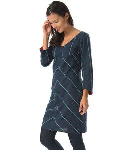Kleid Asura-Blau - skunkfunk