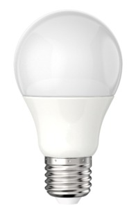 LED-Lampe Leuchtmittel E27 600 Lumen matt 4.500K A+ Made in Germany - RELAXFAIR
