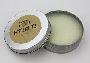 Deocreme Potzblitz - Seifendealer