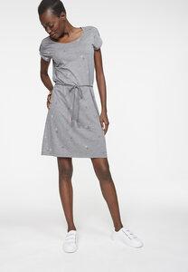 Jerseykleid aus Tencel®-Mix Eleni Clovers - ARMEDANGELS