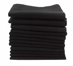 Imse Vimse 12 Waschtücher black - ImseVimse