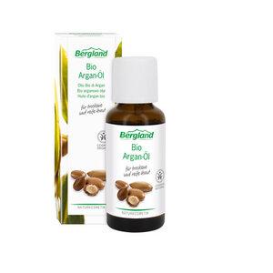 Bio-Arganöl - 30ml - BERGLAND