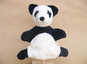 Handpuppe Panda - Kallisto