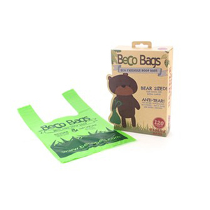 Beco Pet Beco Bags Handles - BecoPets