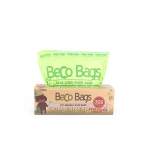 Beco Pet Becobag Dispenser Roll (300st) - BecoPets