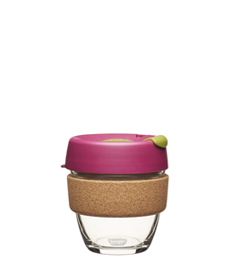 KeepCup Cork Brew Small - KeepCup