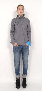 Bluse »blouse-01« - uniwearsal