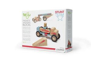 Jumper * magnetische Holzbausteine für Groß und Klein - TEGU