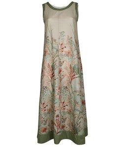 Alma&Lovis Flower Dress nature - Alma & Lovis GmbH