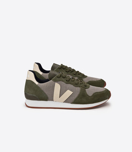 HOLIDAY LT JUTA ROCK OLIVE SABLE - Veja