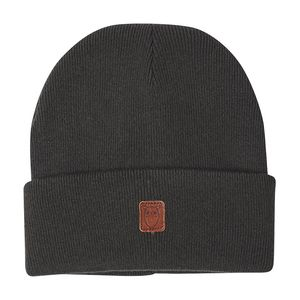 Beanie Hat - Forrest Night - KnowledgeCotton Apparel