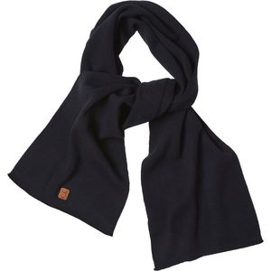 Scarf - Total Eclipse - KnowledgeCotton Apparel
