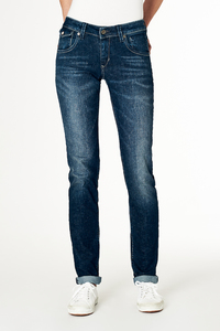 Jeans Skinny Lil Cinch - Used & Recycled - Kuyichi