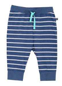 Babyhose blue-white stripe - Enfant Terrible