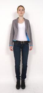 Blazer »jacket-02« - uniwearsal
